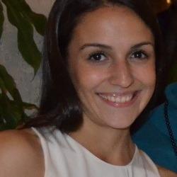 Paula Stoffel